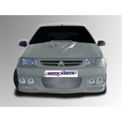 Kompletní body kit Citroen Saxo 96-99 5-dv. - INSTINCT